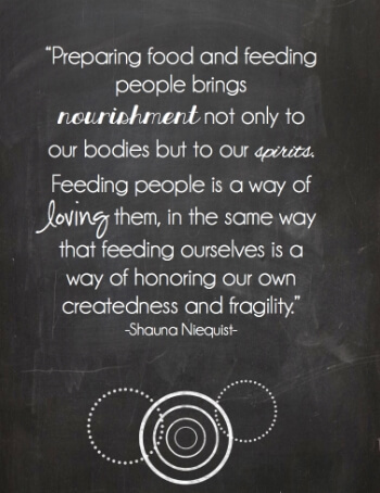 Guest Blogger – Mindful Eating as a Family
