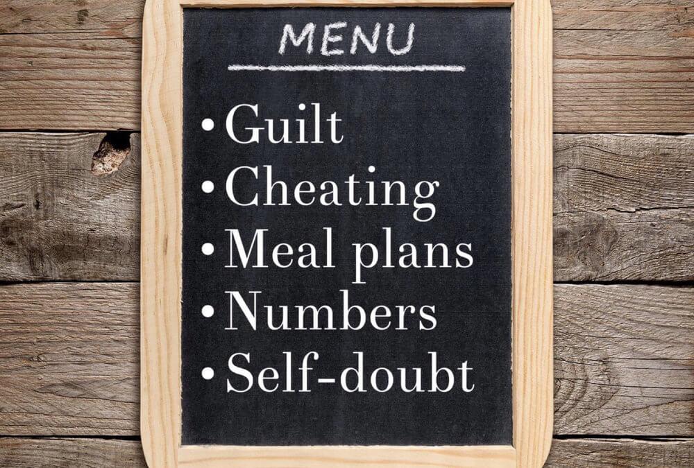 Unconscious Dieting