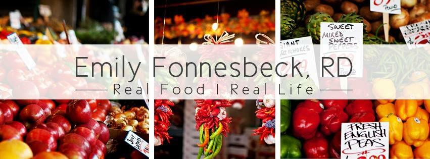 Real Food, Real Life