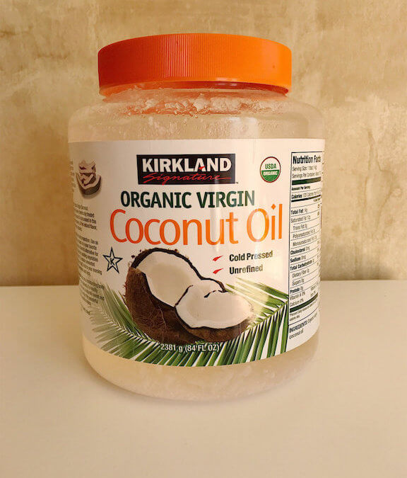 On Coconut Oil, Soy, All-Or-Nothing Thinking, Moderation, Shock Factor and Why You Shouldn't Take Nutrition Advice From News Outlets