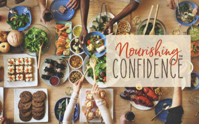 Nourishing Confidence